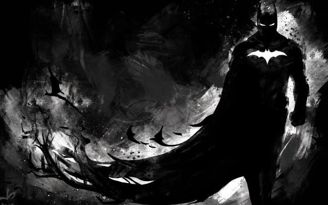 सबसे सुंदर बैटमैन वॉलपेपर का संग्रह