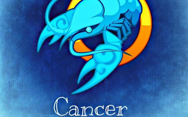 Sammlung der schönsten Krebsbilder