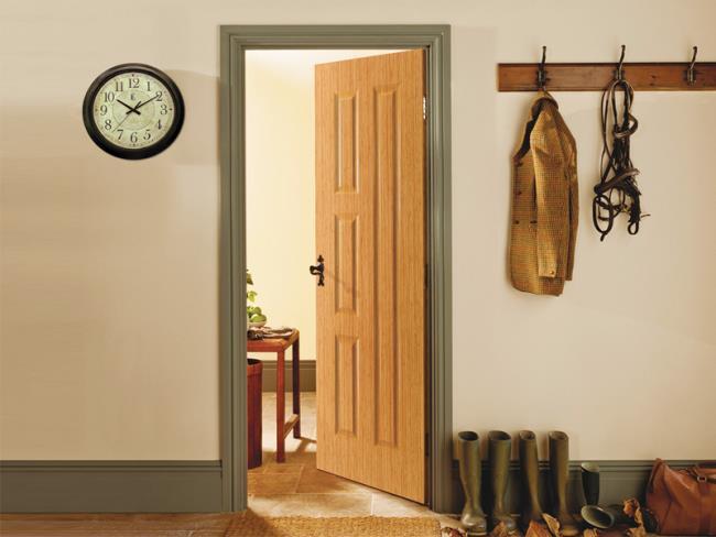 Einige Bilder von schönen Schlafzimmer Holztür Proben