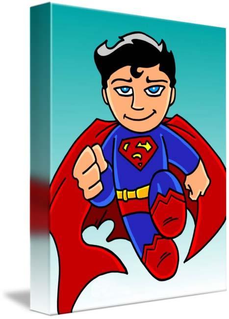सबसे प्यारे सुपरमैन चबी छवियों का संग्रह