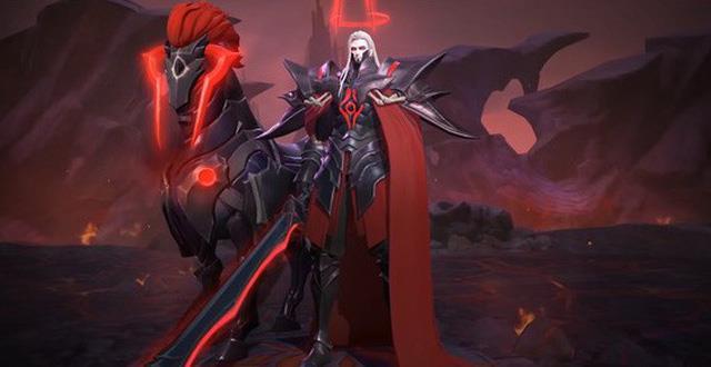 Vokath - یک ژنرال قوی در پایان نبرد