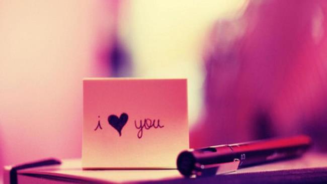 Koleksi gambar saya sayang awak cantik, lucu