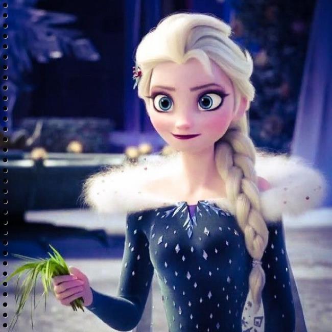 Collection des plus beaux fonds d'écran de la reine des glaces