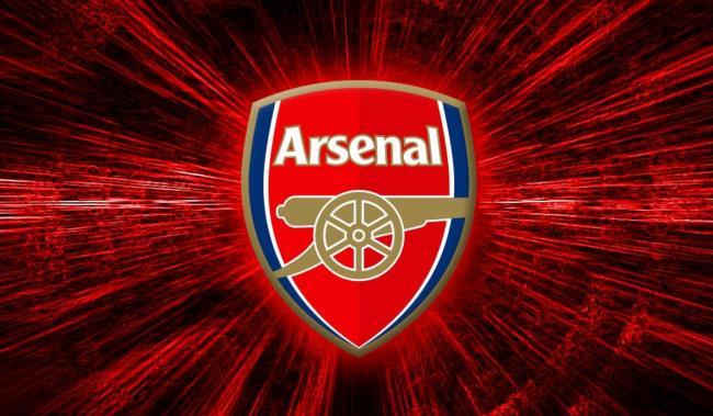 Коллекция самых красивых логотипов Арсенала