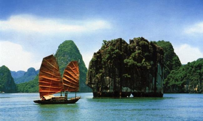 صور أجمل خليج ها لونج لا ينبغي تفويتها