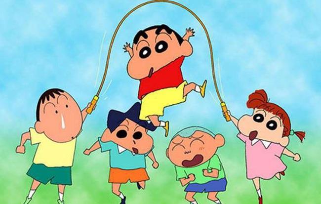 Résumé des plus belles images de Shin Pencil Boy