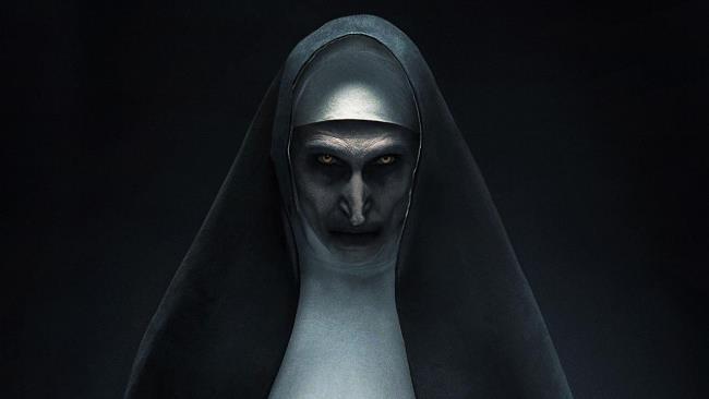 ملخص صورة الأشباح الأكثر شبحًا في العالم
