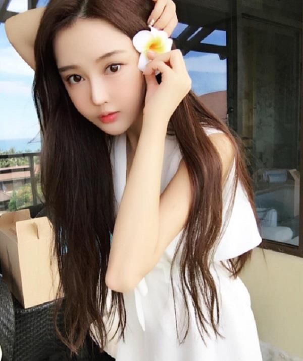 Summary of the most beautiful Chinese Hot Girl