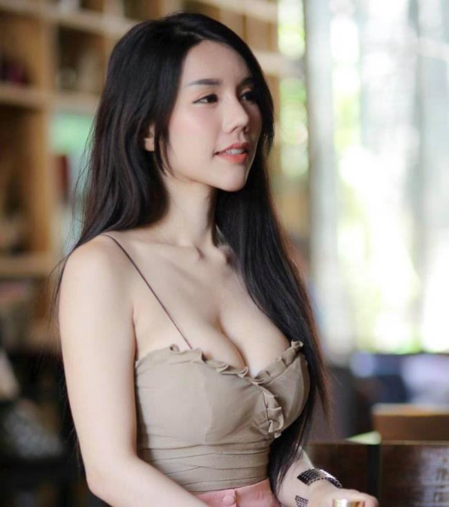 सबसे सुंदर थाई सुंदरता का सारांश