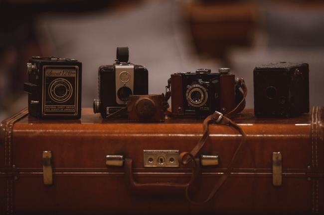 Coleção dos mais belos modelos de fundo vintage