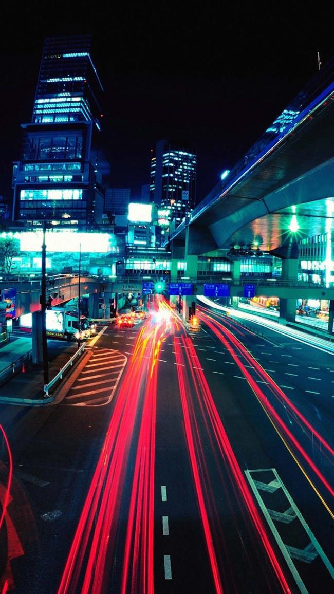 Collection du plus beau fond d'écran de la ville