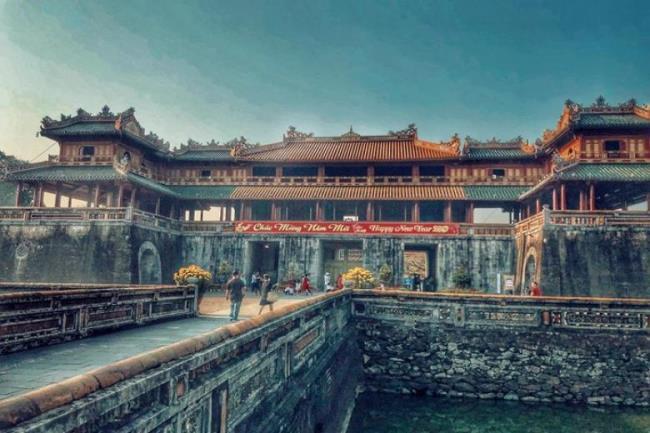 Résumé de la plus belle capitale antique de Hue