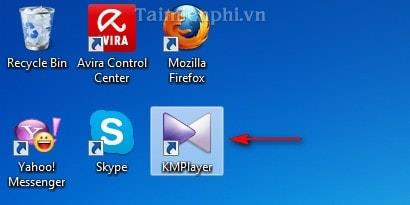 Enable 3D video playback KMPlayer