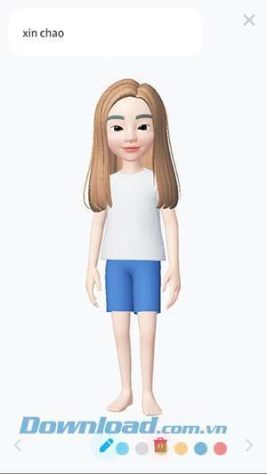 So erstellen Sie mit Zepeto einen 3D-Charakter aus Ihrem Gesicht