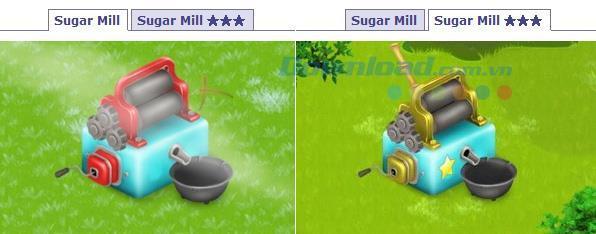 Wie man den Zuckermacher im Spiel Hay Day benutzt