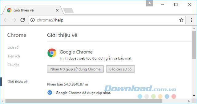 So beheben Sie Fehler 107 im Chrome-Browser