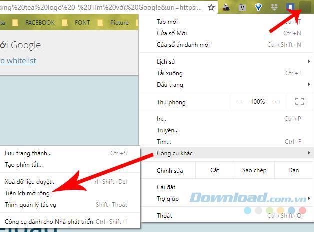 Fshare.vnでファイルをダウンロードするときに30秒待機する時間を無駄にする方法