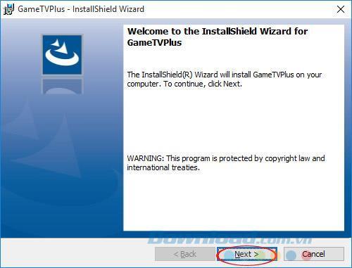 GameTV PlusをインストールしてEmpire Onlineをプレイする方法