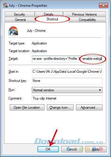 Comment activer WebGL sur un navigateur dordinateur
