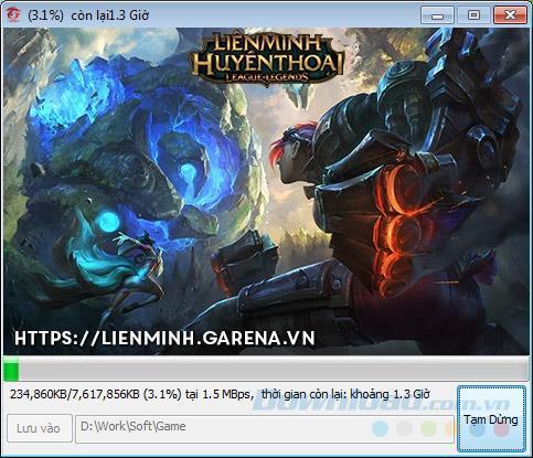 Comment télécharger et installer League of Legends sur votre ordinateur