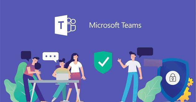 MicrosoftTeamsで教える