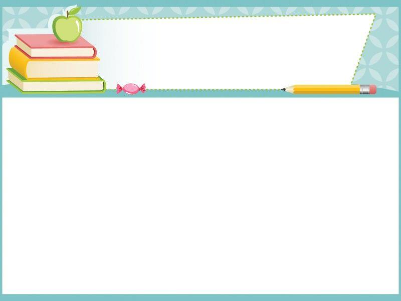 Wallpaper powerpoint tema pendidikan yang sangat indah