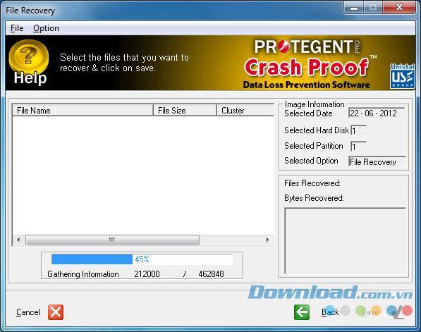 Protegent PRO 1.0 - برنامج أمان قوي لجهاز الكمبيوتر