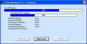 Trojan Remover 6.8.8 - برنامج متخصص في معالجة أحصنة طروادة