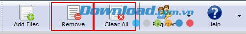 AxpertSoft Pdf Security Remover 1.3.5 - إزالة كلمات المرور من مستندات PDF