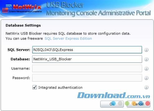 NetWrix USB Blocker 3.7.195 - منع الأجهزة من الاتصال عبر USB