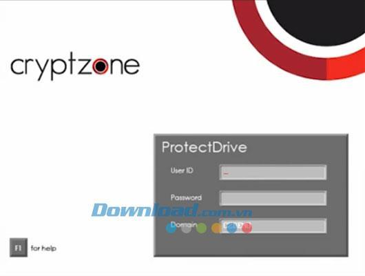 ؛ Secured eDisk - تشفير القرص الصلب