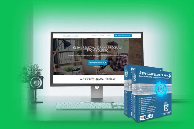 Revo Uninstaller Portable 2.2.0 - إدارة البرامج وإزالتها