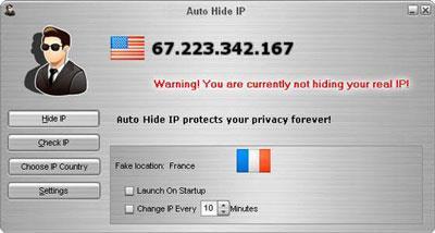 Masquer automatiquement l'IP 4.6.16