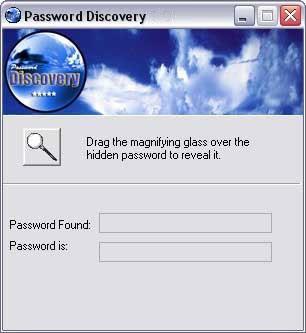 Passworterkennung 2.2