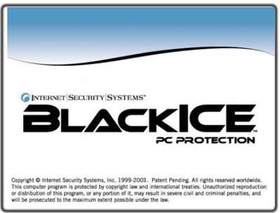 BlackIce PC-Schutz