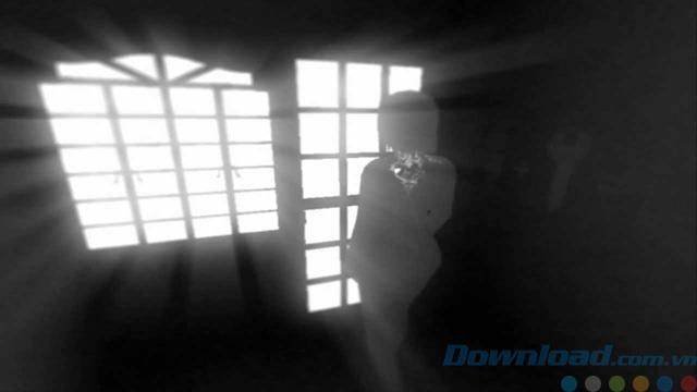 Lequel - Le jeu d'horreur s'échappe de la pièce mystérieuse