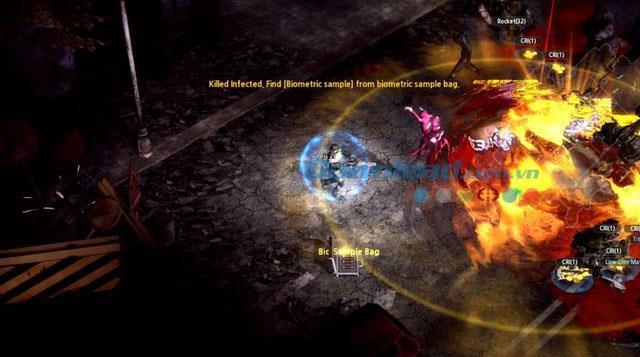 Metal Reaper Online - Shooter-Rollenspiel