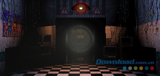 Fünf Nächte bei Freddy 2 - Horror Game - Die Besessenheit hat nicht aufgehört