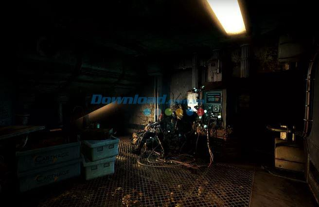 SOMA - Blockbuster-Horrorspiel