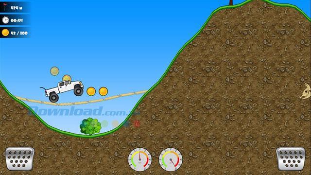 Offroad Racing pour Windows 8 - Jeu de course hors route passionnant