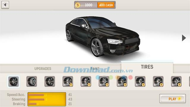 Traffic: Road Racing - Asphalt Street Cars Racer 2 - Attrayant jeu de course illégal