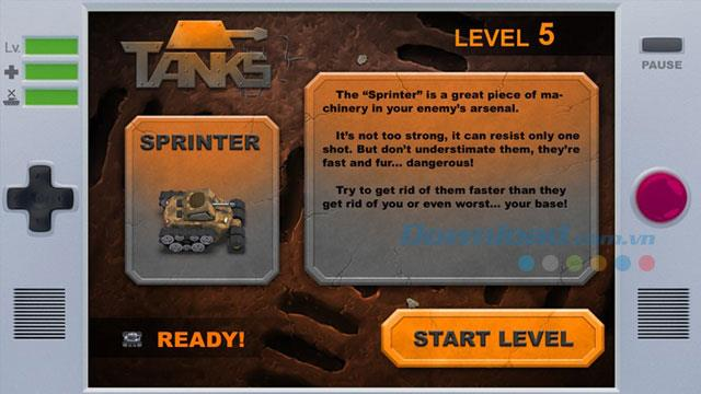 Panzerspiel - 3D-Panzerschießspiel