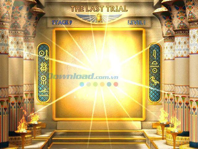 Tomb of Giza 1.0 - Jeu de momies égyptiennes
