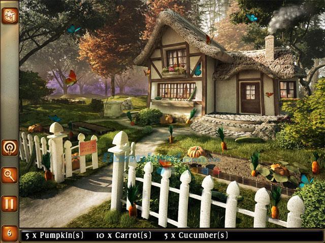 Alice im Wunderland: Extended Edition 1.003 - Spiel zur Rettung von Alice im Wunderland