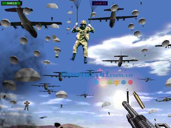 Beach Head 2002 2002 - Attraktives Panzerschießspiel