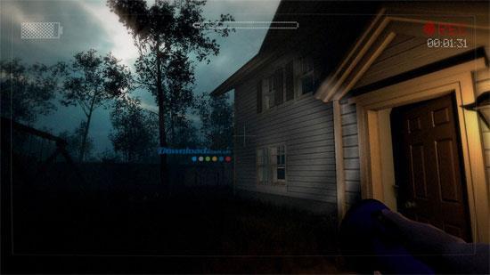 Slender: The Arrival 1.13 - Spiel, bei dem der Horror zurückkehrt