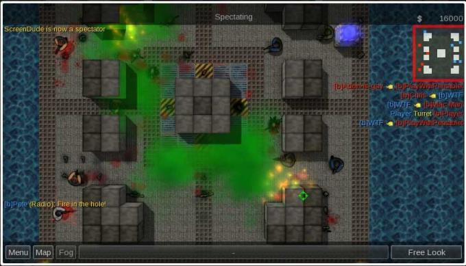 Counter-Strike 2D 1.0.1.1 - Game Counter Strike 2D