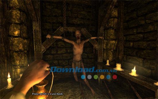 Amnesia: The Dark Descent - Das berühmte Horrorspiel