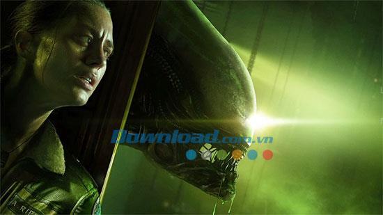 Alien: Isolation - Spielhorror auf dem Raumschiff