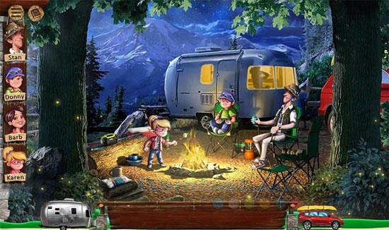Familienurlaub 2: Road Trip - Interessantes Abenteuerspiel